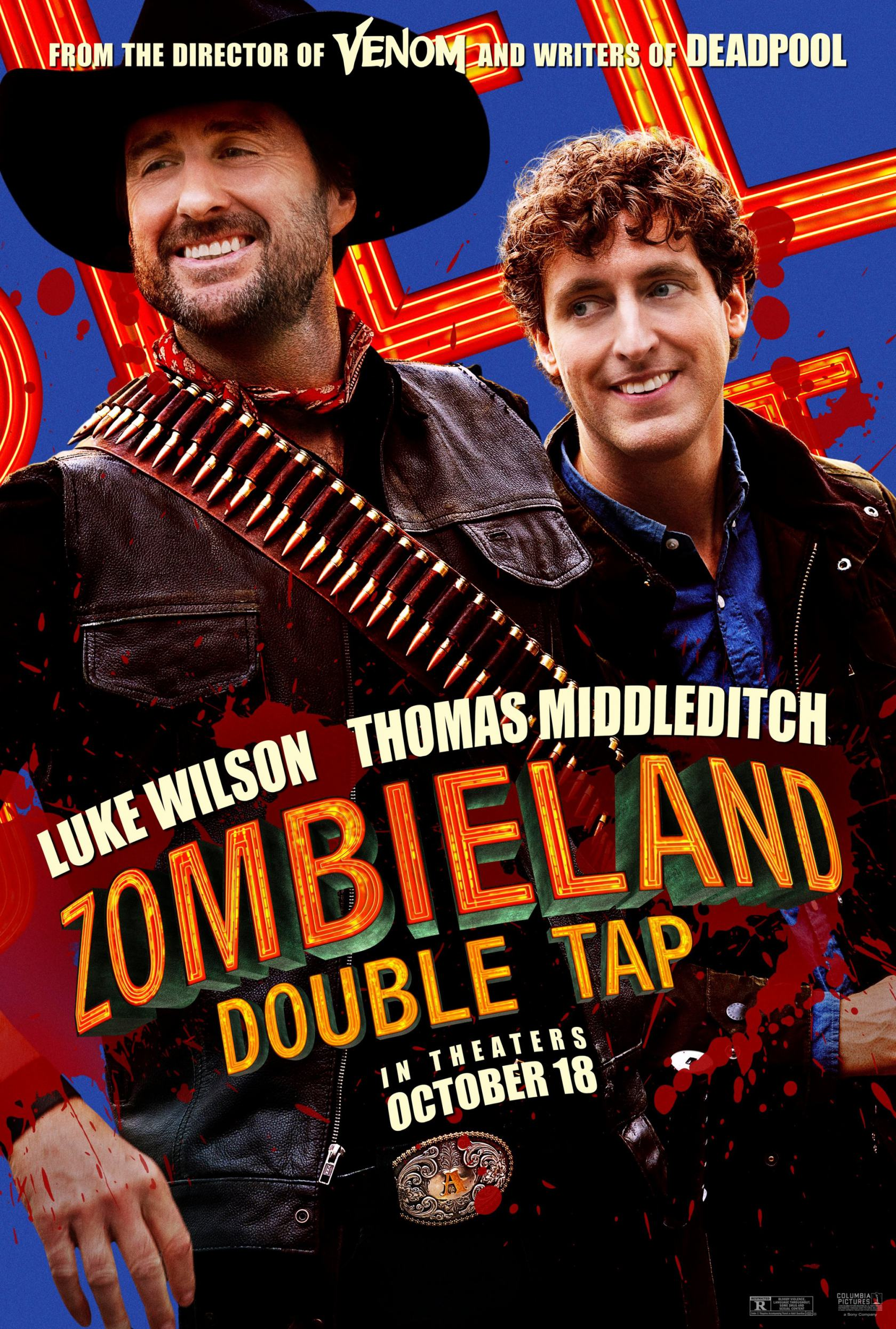 Zombieland: Double Tap Poster #8