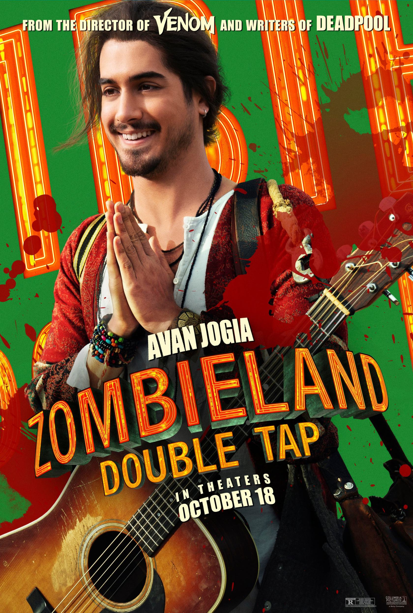 Zombieland: Double Tap Poster #9