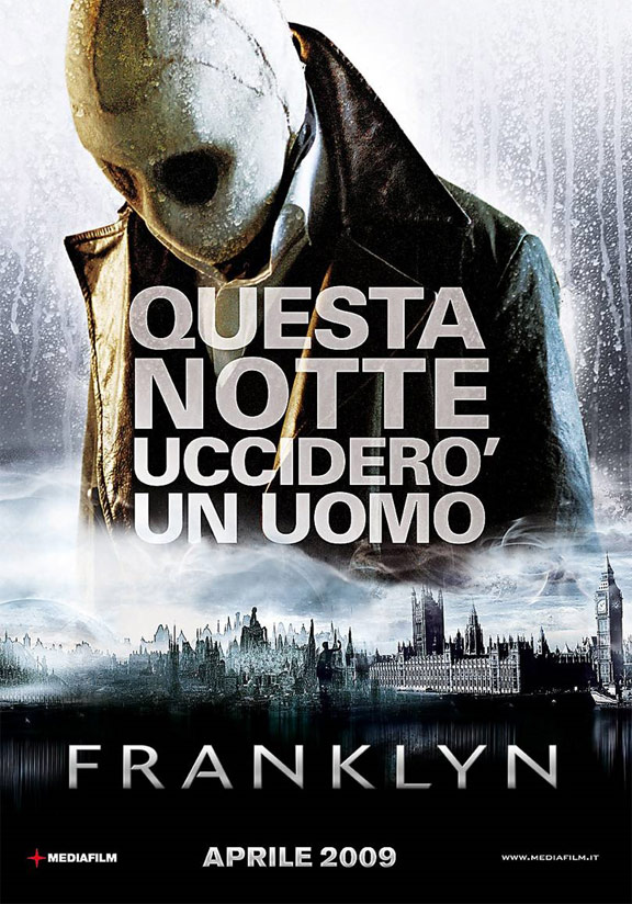 Franklyn Poster #4