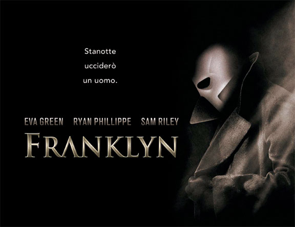 Franklyn Poster #1