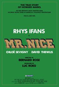 Mr. Nice Poster #1