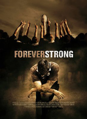Forever Strong Poster #1