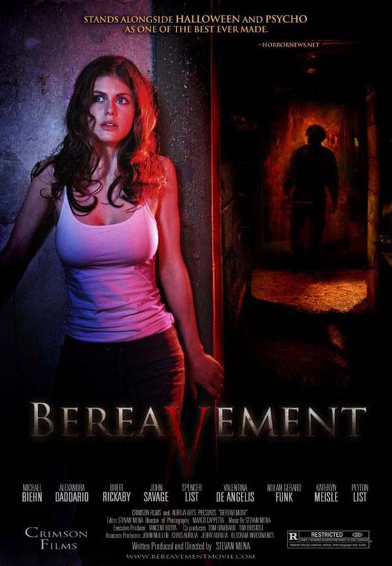 Bereavement Poster #2