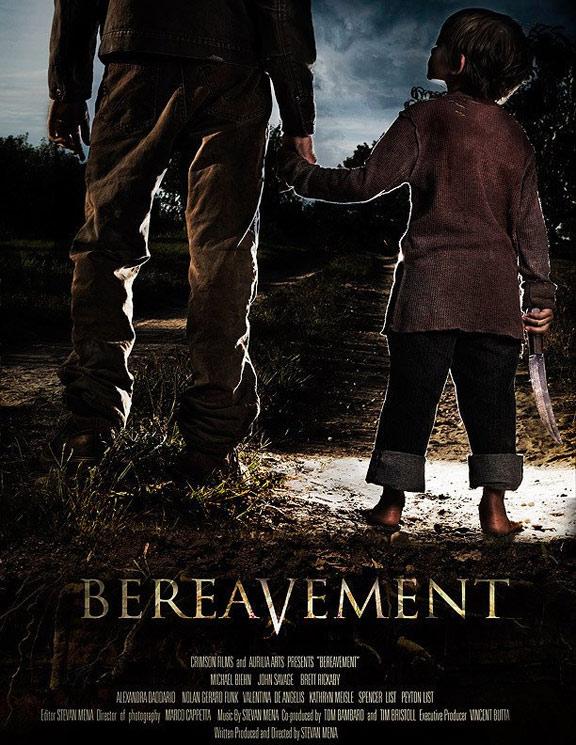 Bereavement Poster #1