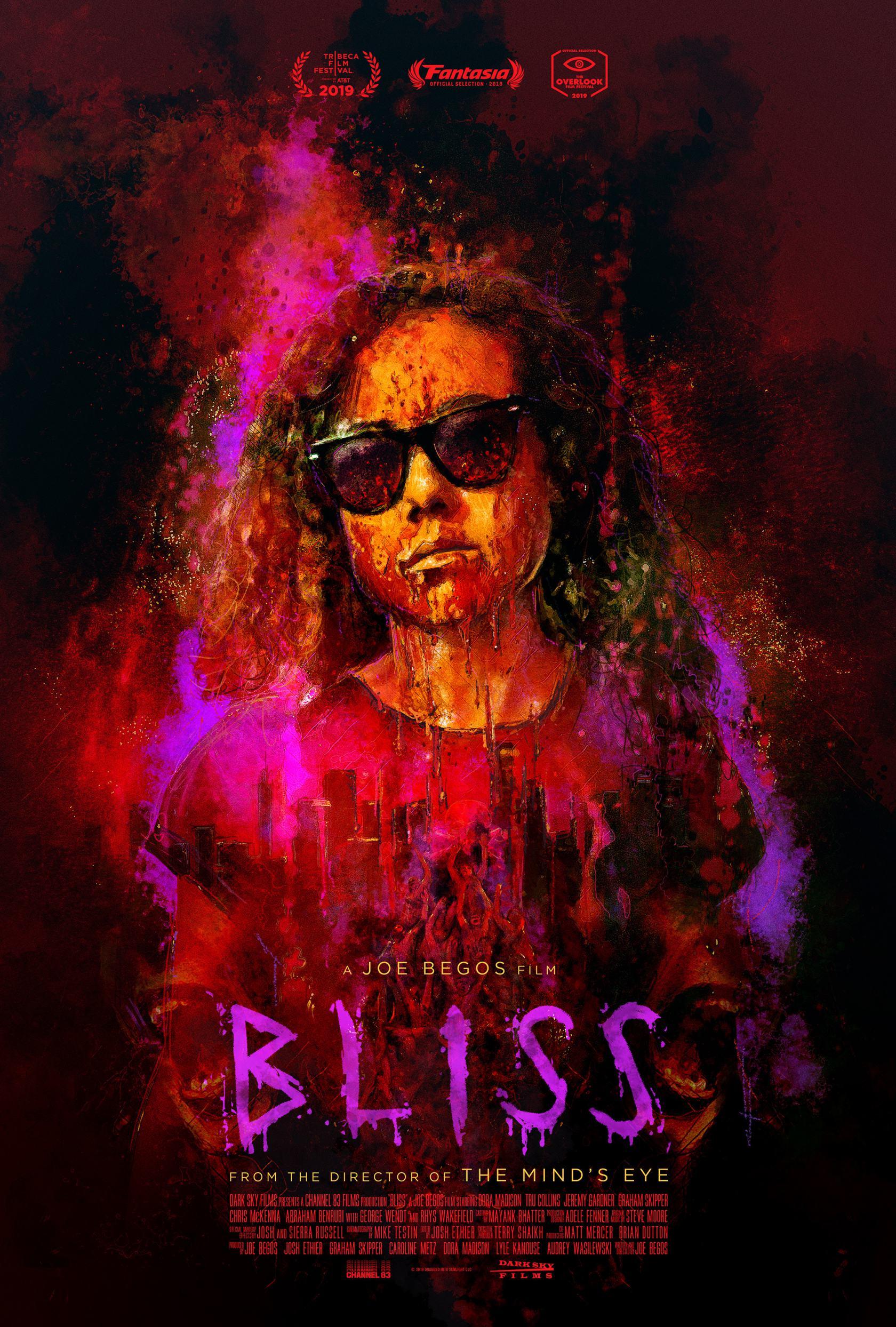 Bliss Poster #1