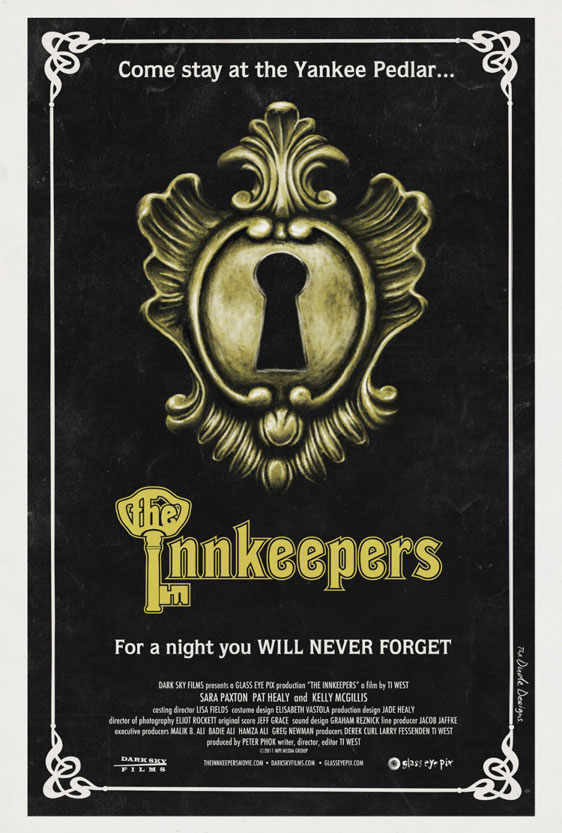 The Innkeepers Poster #2