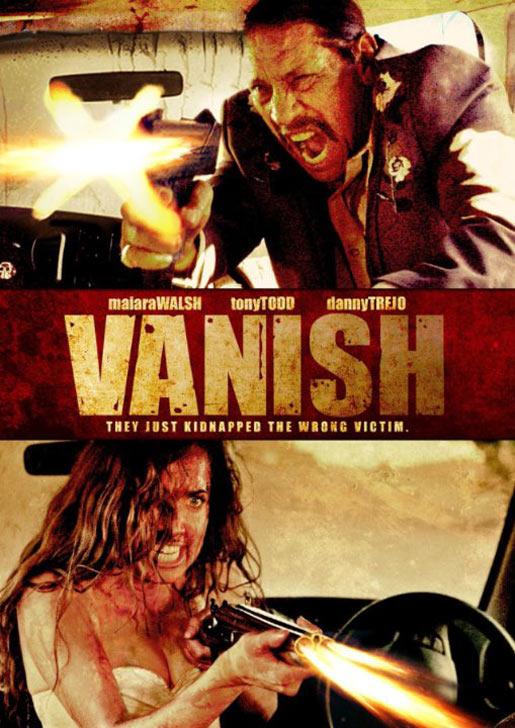 VANish Poster #1