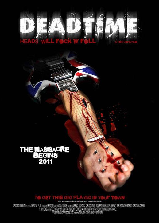DeadTime Poster #1