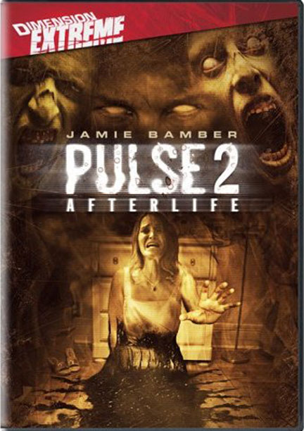 Pulse 2: Afterlife Poster #1