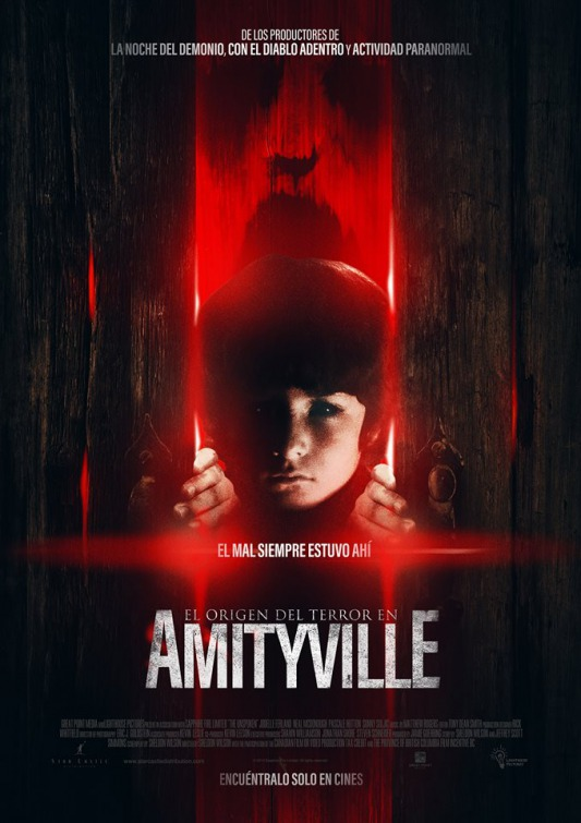 Amityville: The Awakening Poster #5