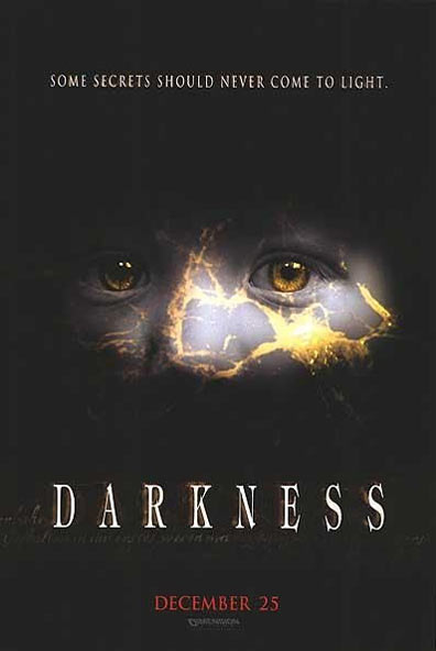 Darkness Poster #1