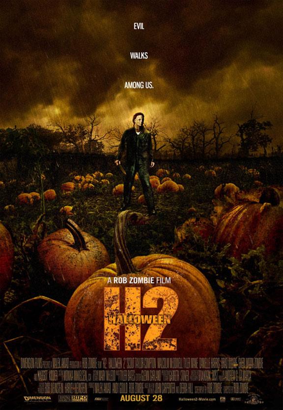 Halloween II Poster #2