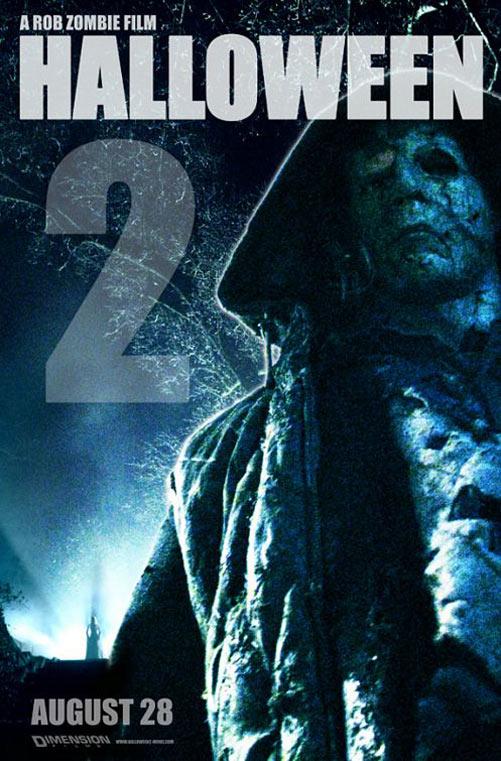 Halloween II Poster #3