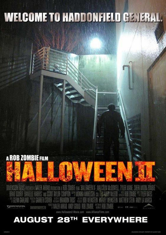 Halloween II Poster #5
