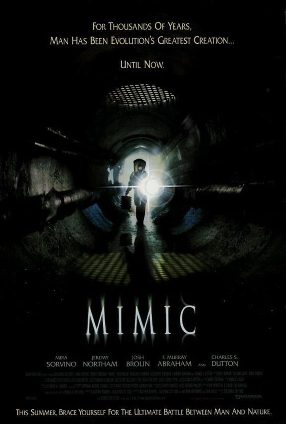 Mimic Poster #1