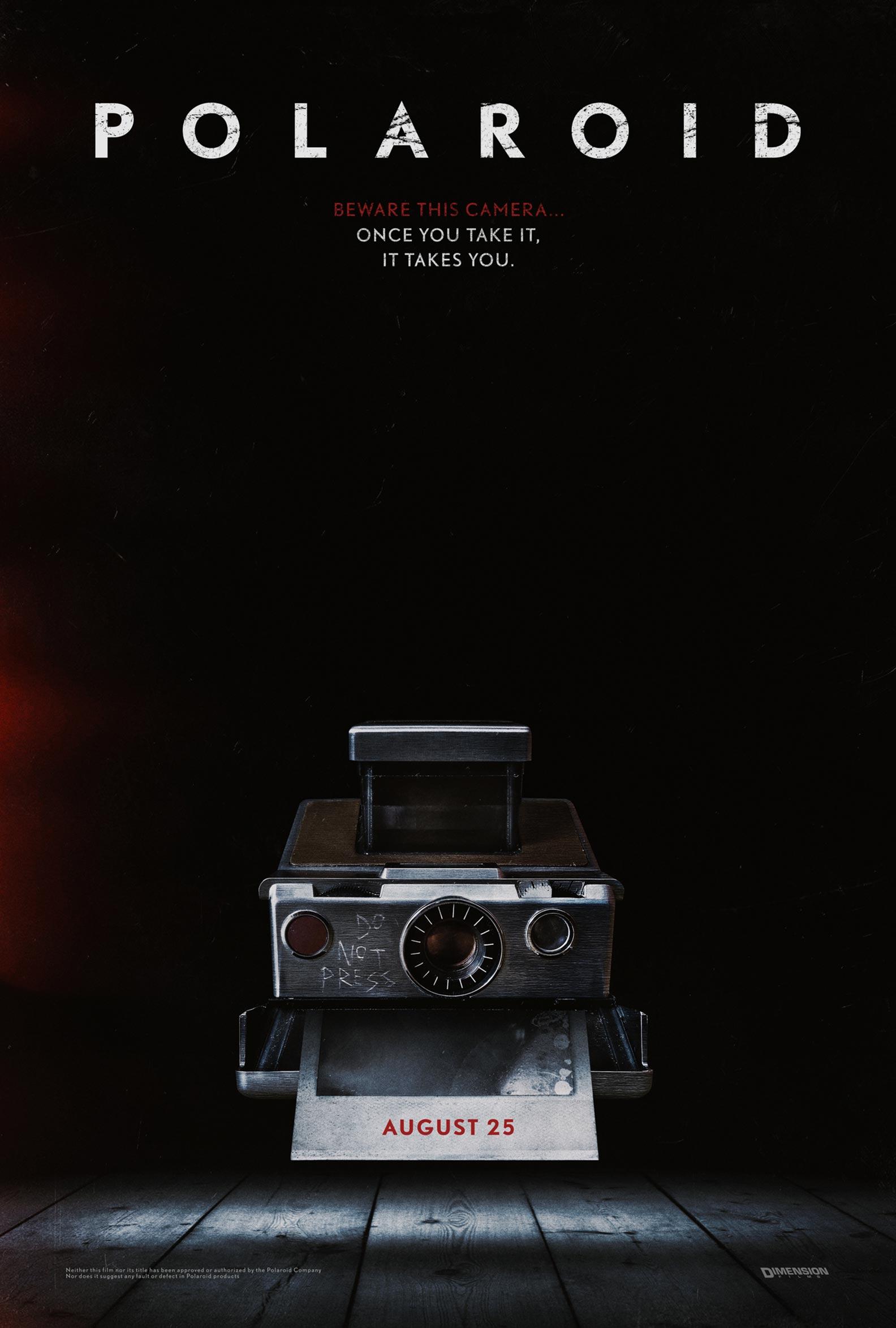 Polaroid Poster #1