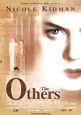 The Others Poster #2
