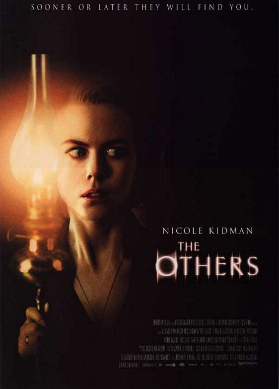 The Others Poster #1