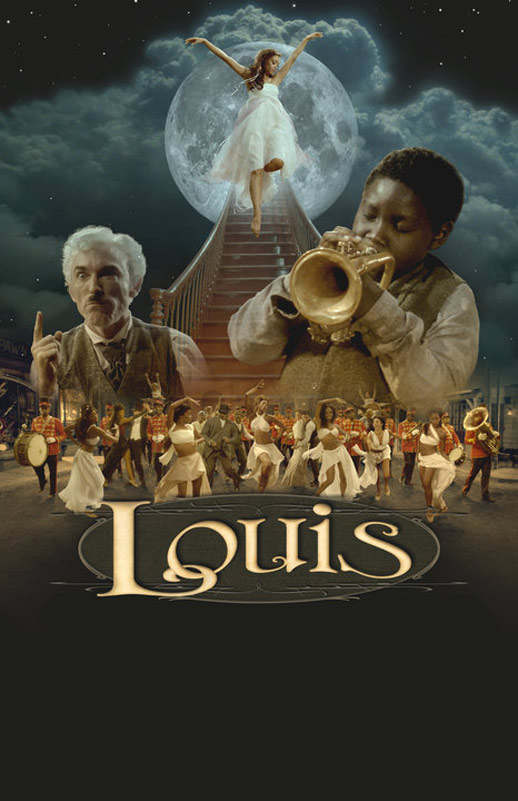 Louis Poster #1