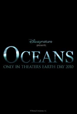 Oceans Poster #1