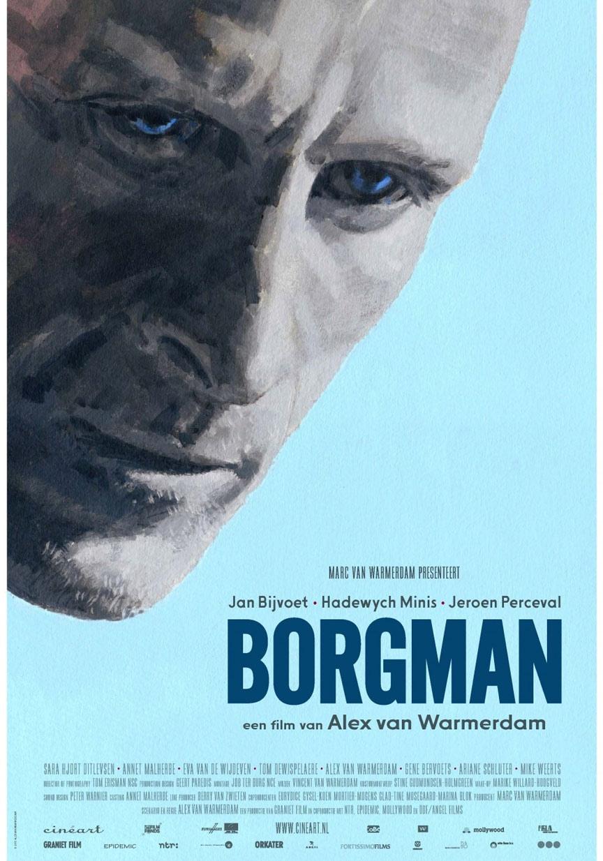 Borgman Poster #1