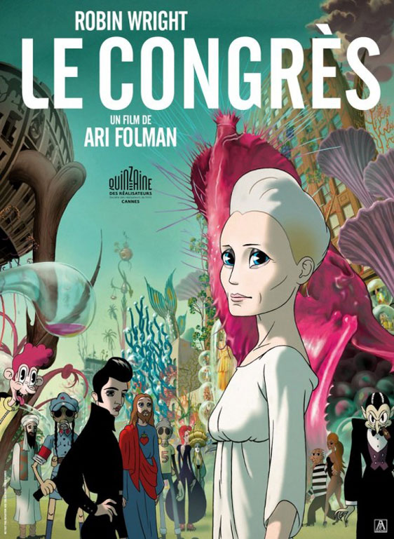 The Congress Poster #2