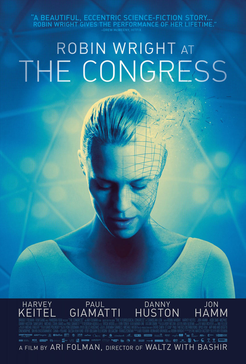 The Congress Poster #4