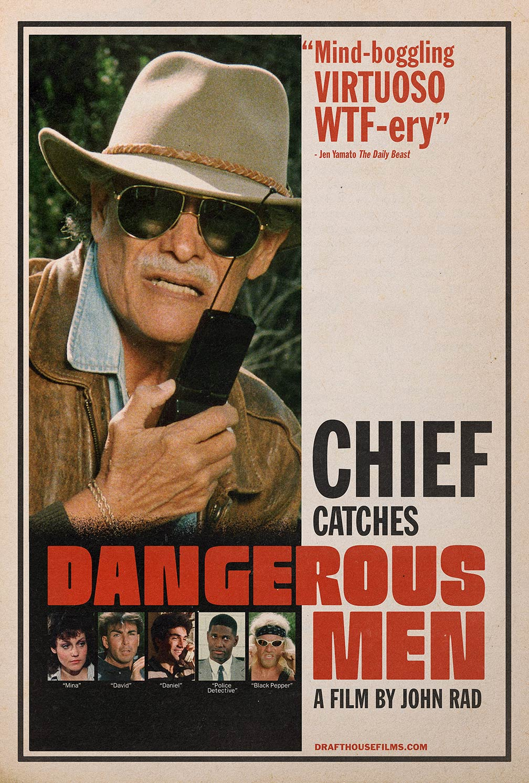 Dangerous Men Poster #3
