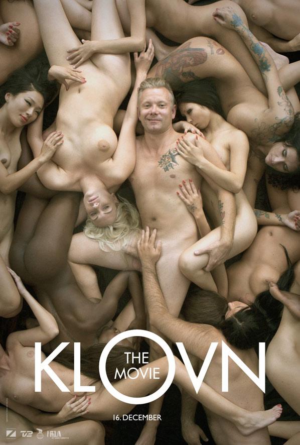 Klown Poster #3
