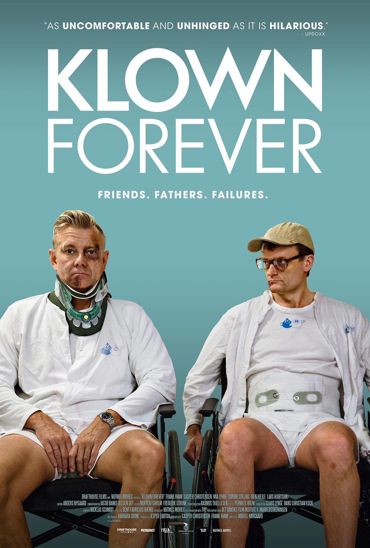Klown Forever Poster #1