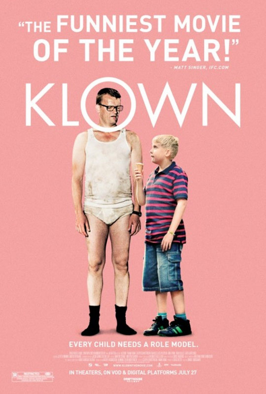 Klown Poster #1