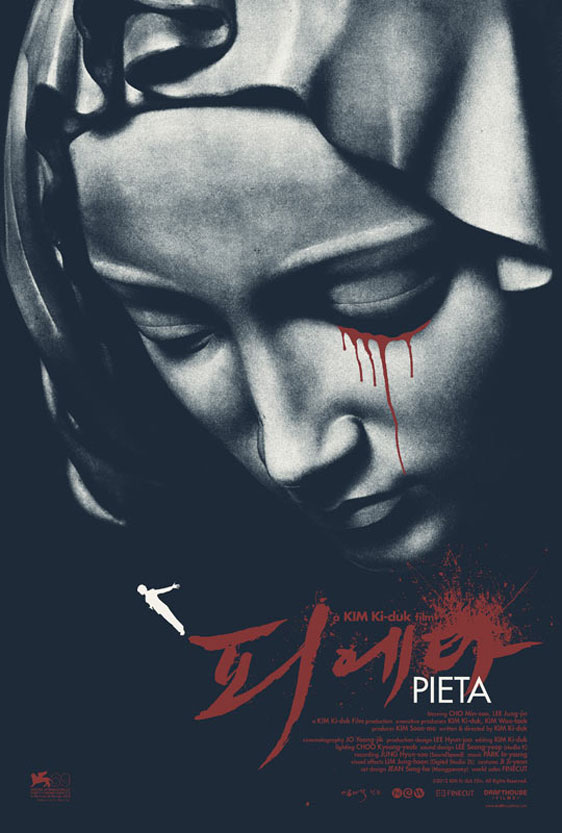Pieta Poster #1