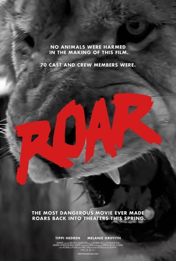 Roar Poster #1