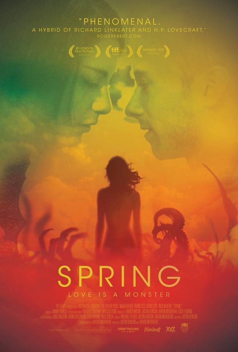 Spring Poster #1