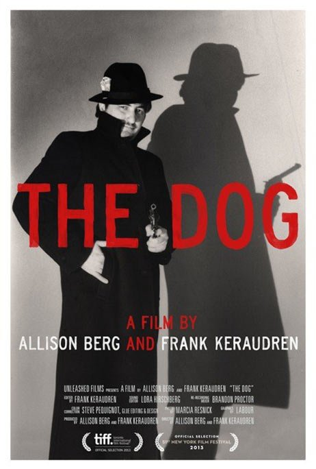 The Dog Poster #2