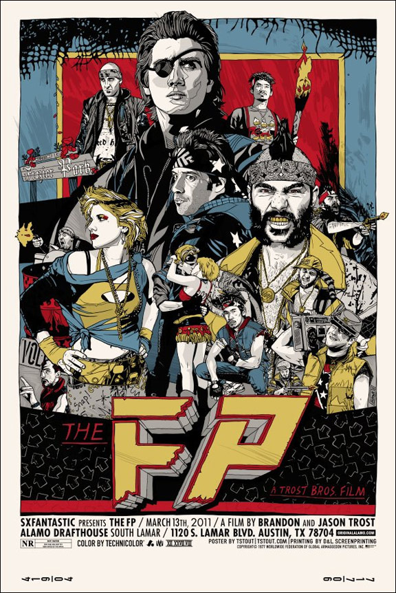 The FP Poster #1