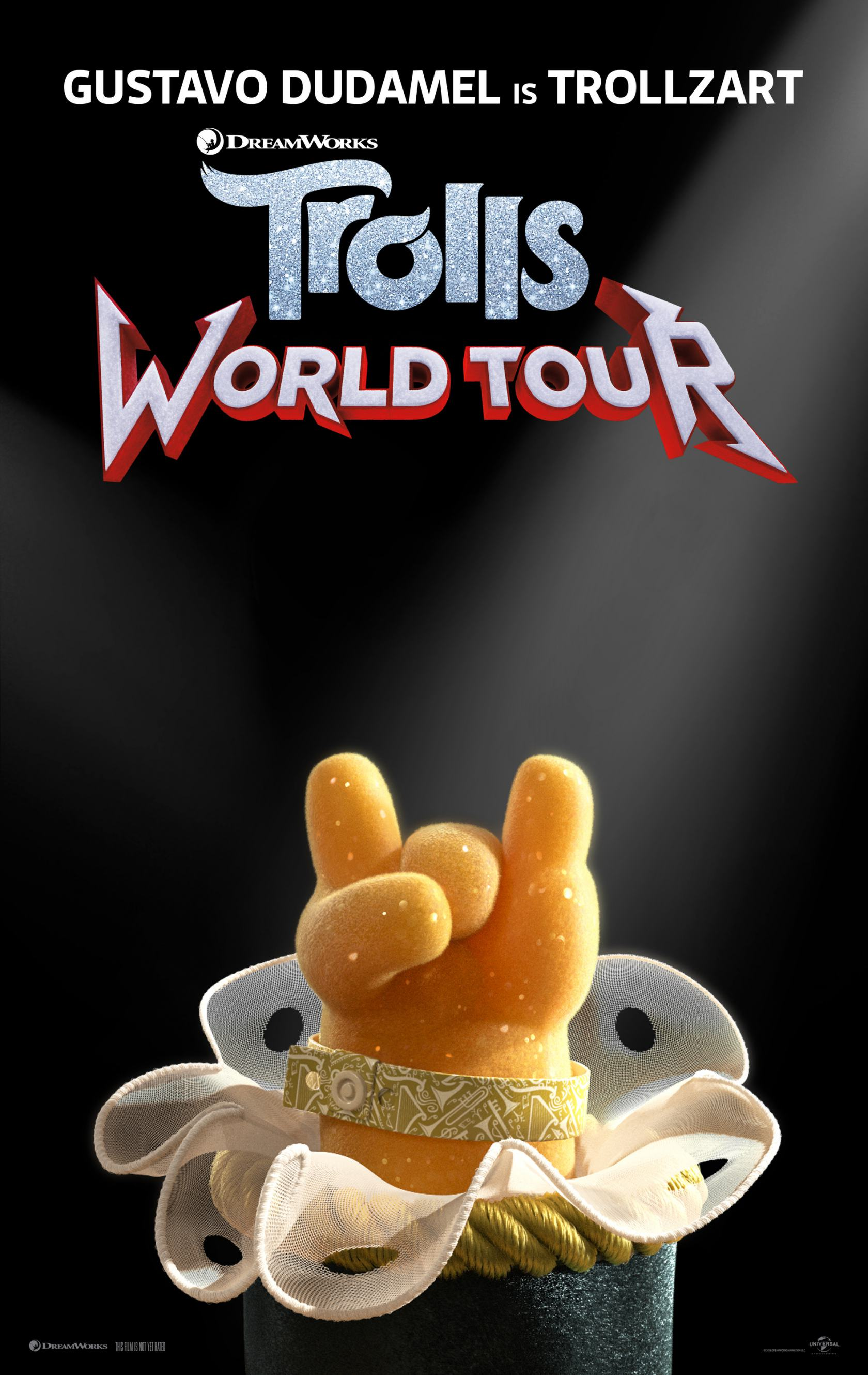 Trolls World Tour Poster #3
