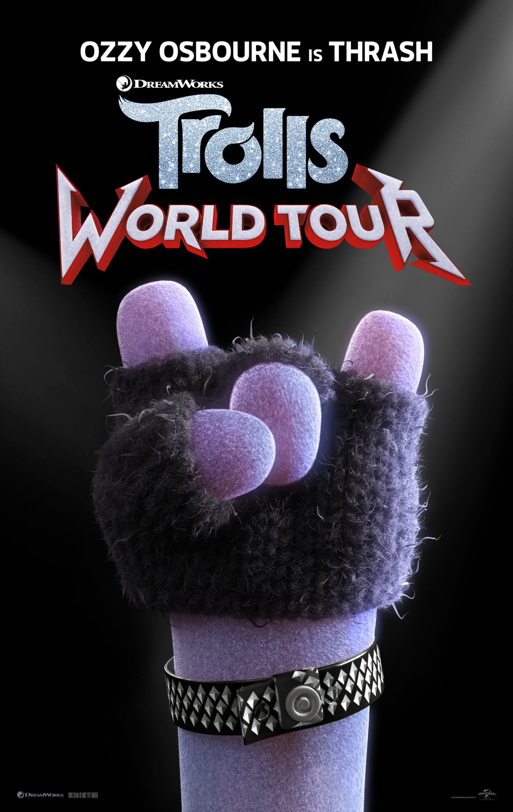 Trolls World Tour Poster #4