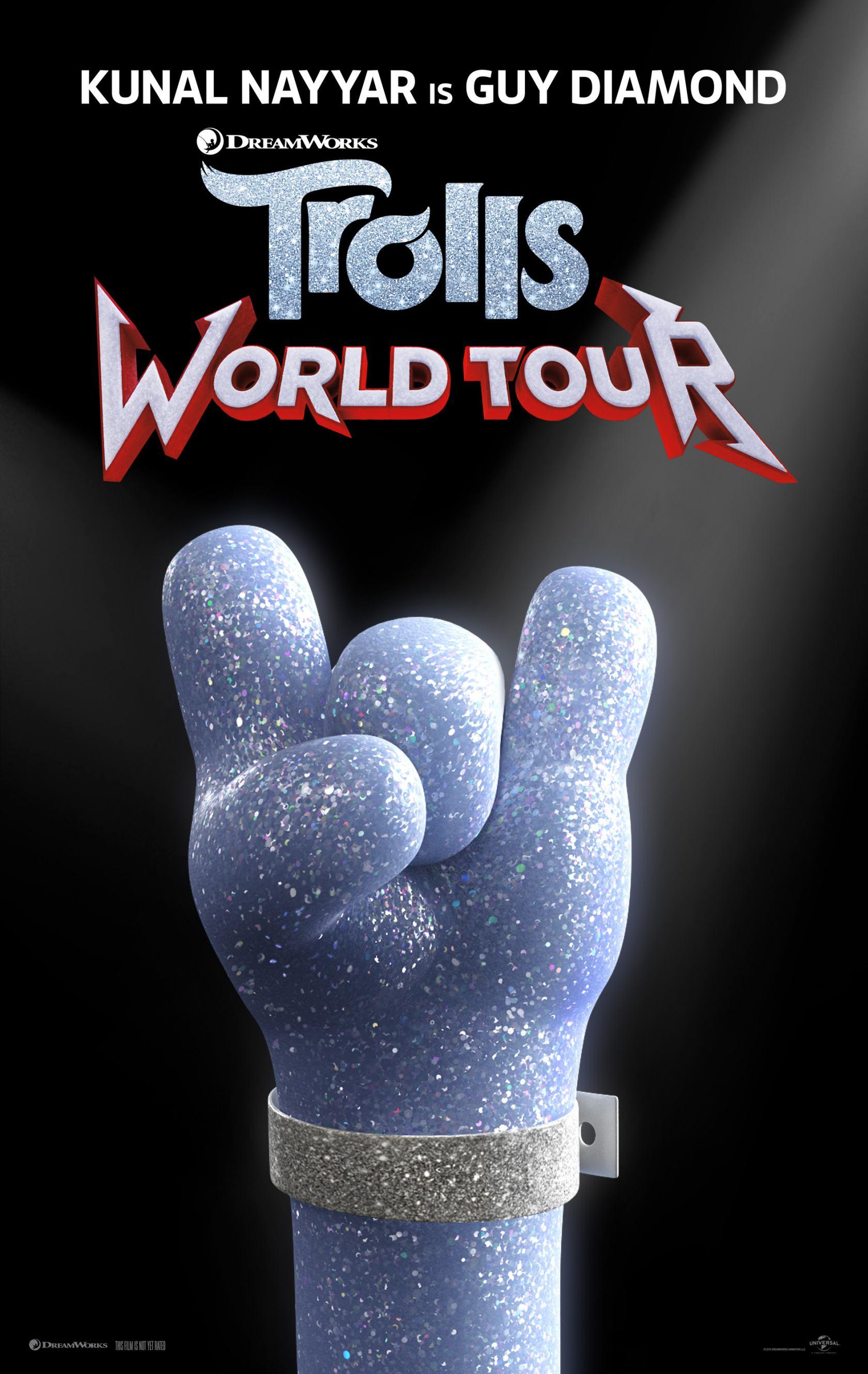 Trolls World Tour Poster #5