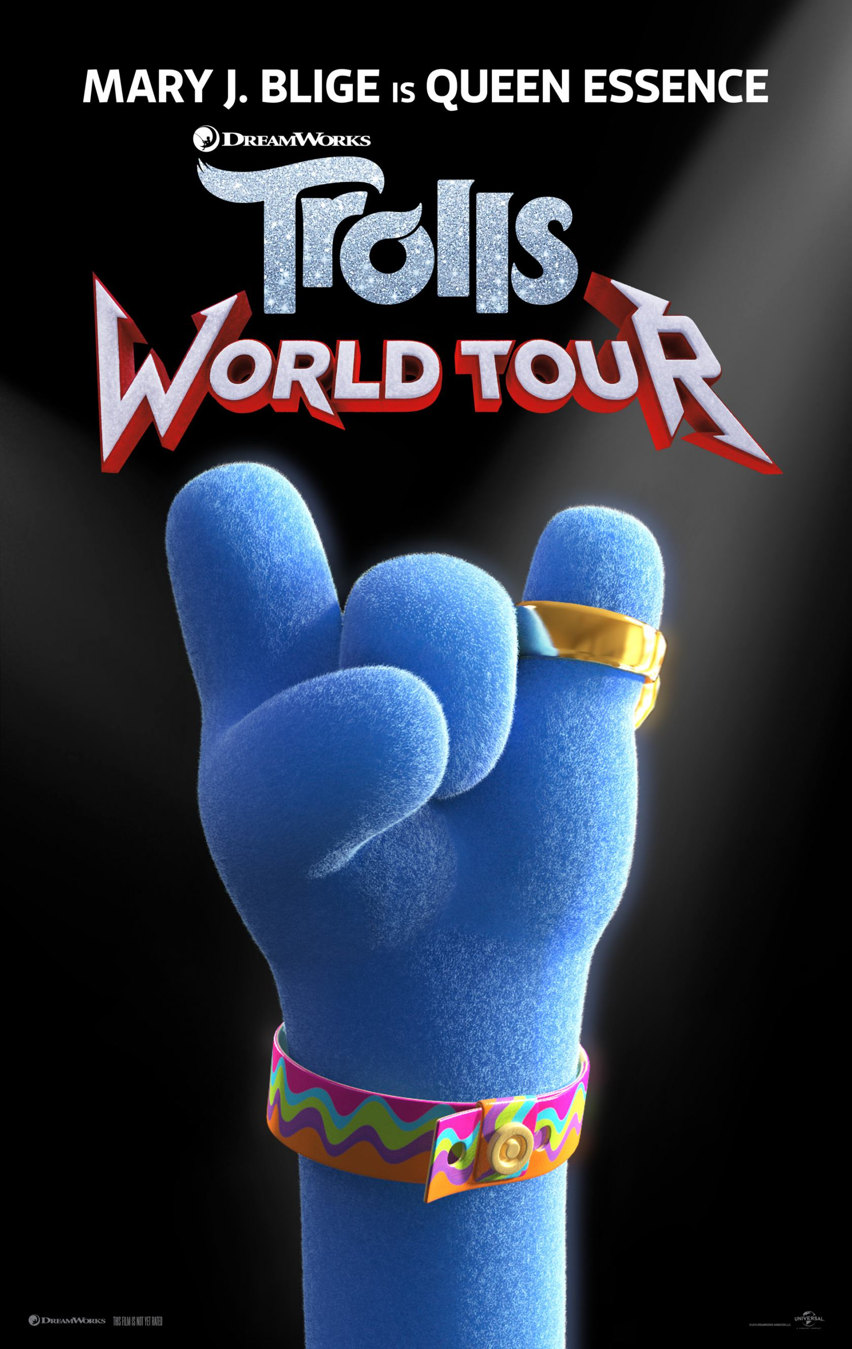 Trolls World Tour Poster #9