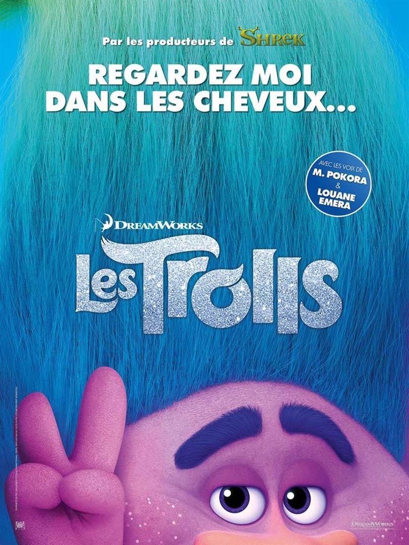 Trolls Poster #10
