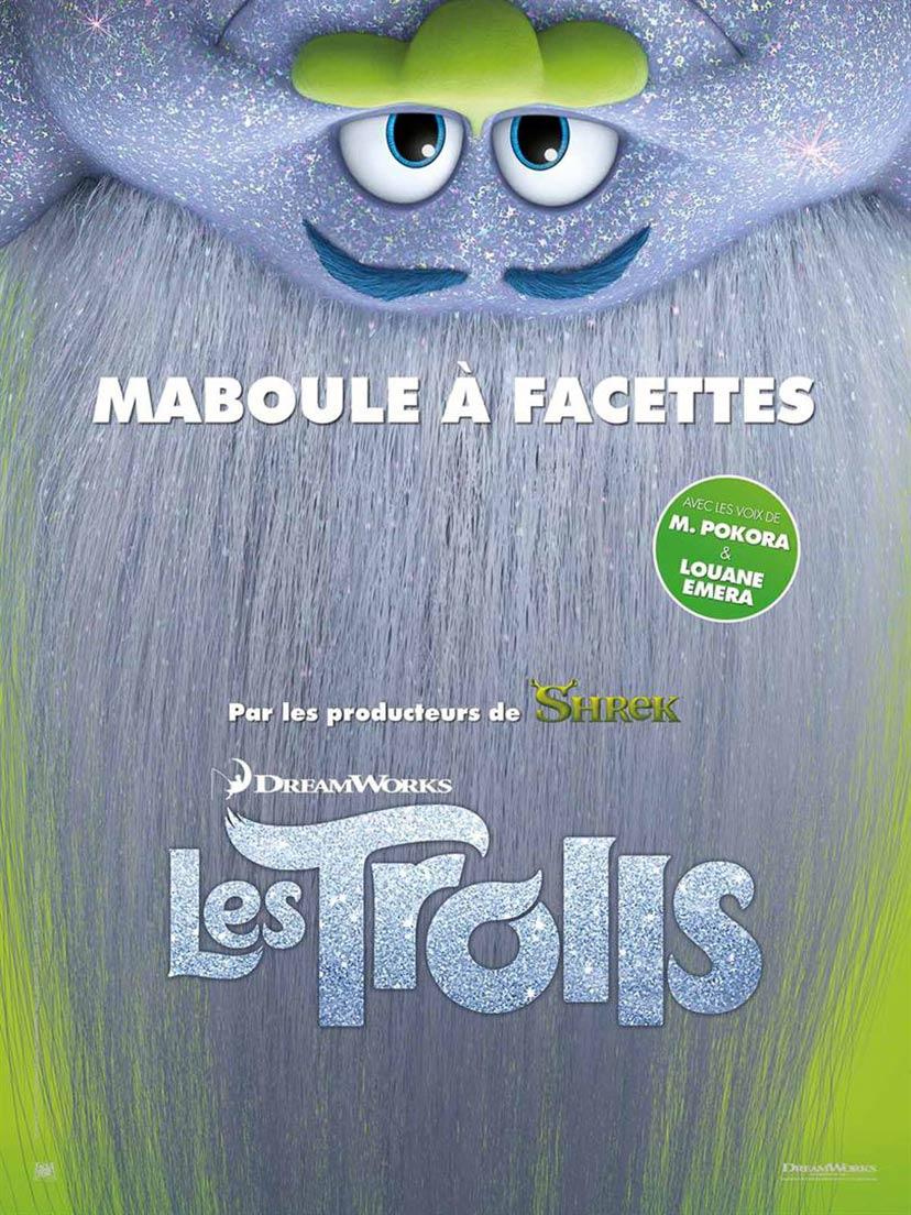 Trolls Poster #11