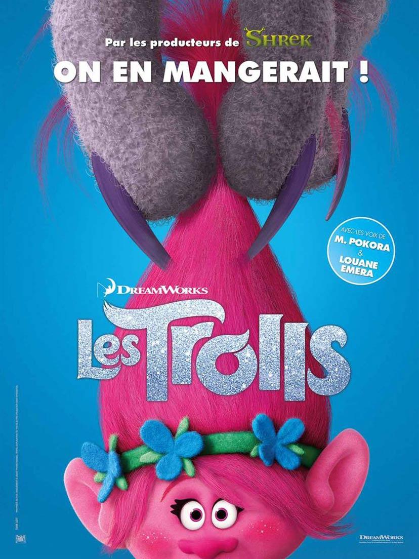 Trolls Poster #14