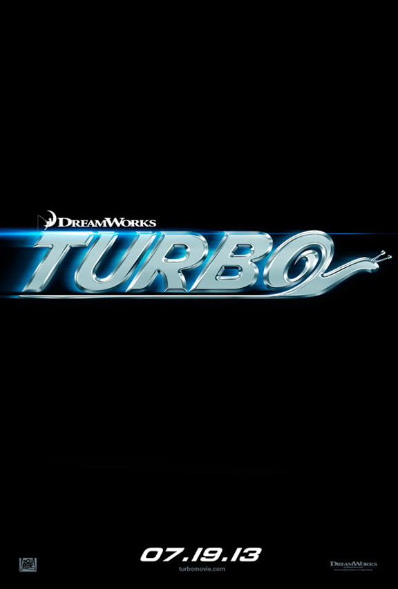 Turbo Poster #1