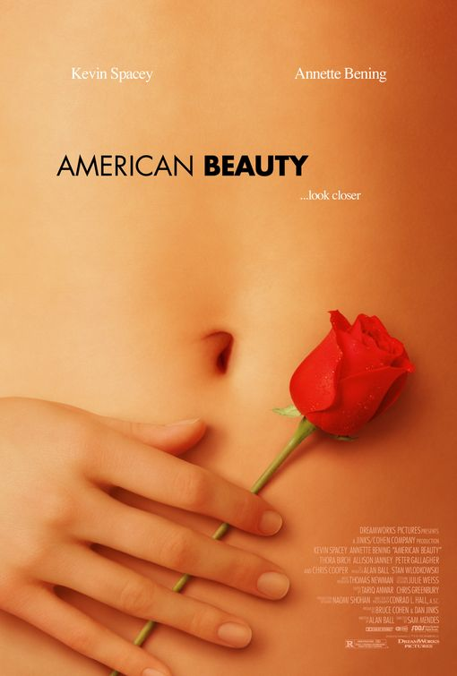 American Beauty Poster #1