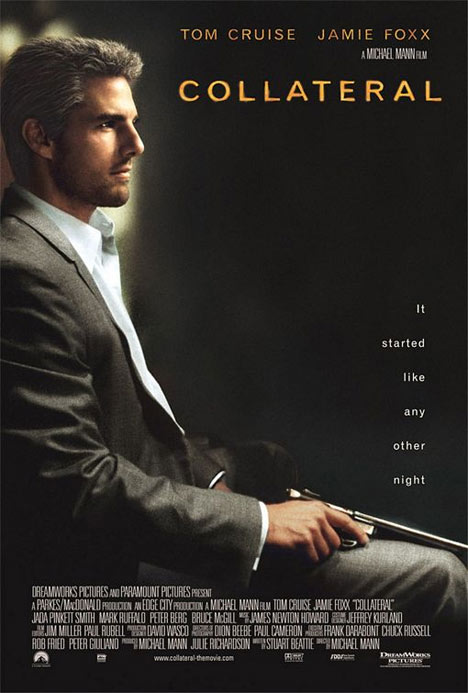 Collateral Poster #1