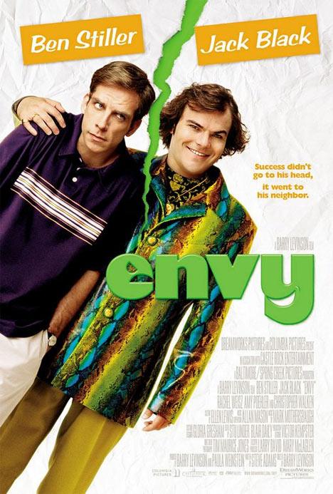 Envy Poster #1
