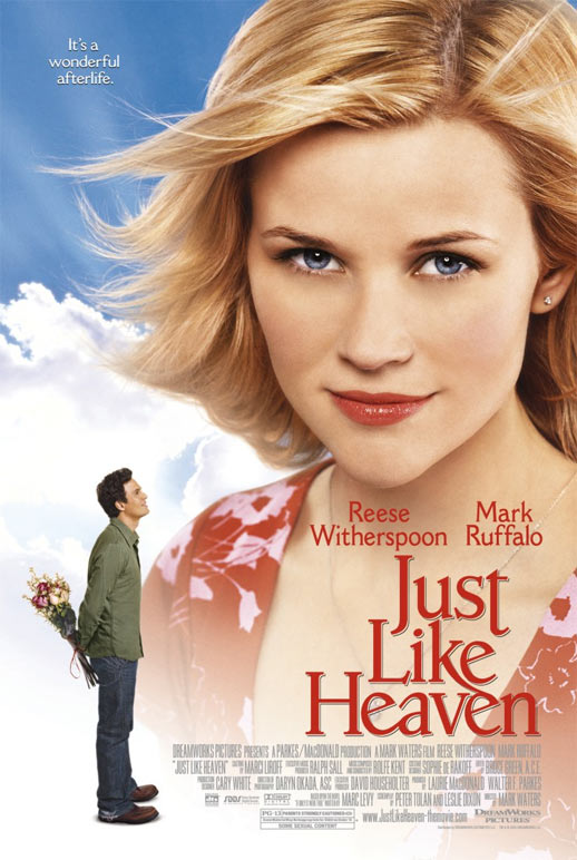 Just Like Heaven Poster #1