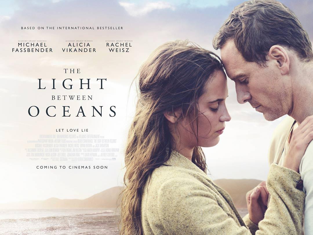 The Light Between Oceans Poster #2