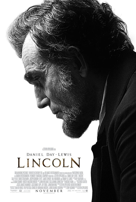 Lincoln Poster #1
